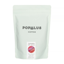 Populus Coffee - Colombia LPET Barreto Filter