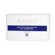 Althaus Grand Pack Herbata English Breakfast St. Andrews 20 szt. (outlet)