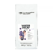 Le Piantagioni del Caffe - Water Decaf - Kawa bezkofeinowa 250g