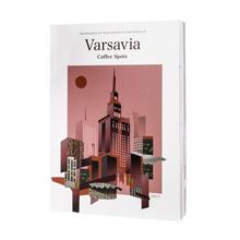 Varsavia Coffee Spots - Przewodnik po warszawskich kawiarniach (outlet)