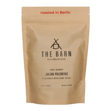 The Barn Colombia Cauca Julian Palomino Washed ESP 250g, kawa ziarnista (outlet)