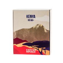 Coffee Republic - Kenya Kii AA+ (outlet)