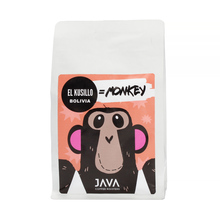 Java Coffee - Boliwia El Kusillo