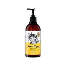 YOPE - Mydło do rąk kwiat lipy 500ml