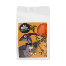 Java Coffee - Indonezja Alko Collective