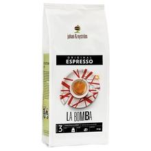 Johan & Nyström Espresso La Bomba 500g (outlet)