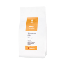 ESPRESSO MIESIĄCA: Coffee Republic - Brasil Carmo Estate 500g