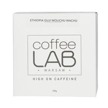 Coffeelab - Etiopia Guji Wolichu Wachu