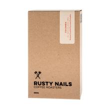 Rusty Nails - Colombia El Desvelado (outlet)