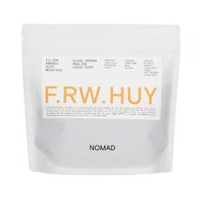 Nomad Coffee - Rwanda Huye Mountain Filter