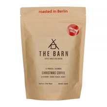 The Barn - Colombia Christmas Coffee Omniroast
