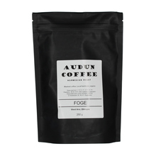 Audun Coffee - Ethiopia Foge Washed