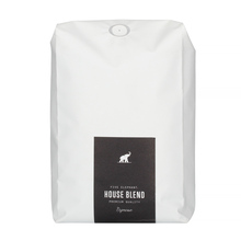 Five Elephant - House Blend Espresso 1kg