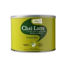 Drink Me - Chai Latte Green Tea 1 kg (outlet)