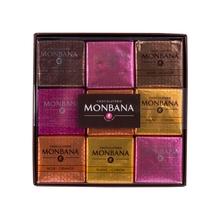 Monbana Zestaw 18 czekoladek