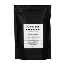 Audun Coffee - Uganda Kingha Estate