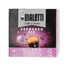 Bialetti - Milano - 16 Kapsułek