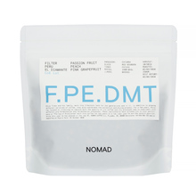 Nomad Coffee - Peru El Diamante Cup of Excellence Lot