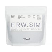 Nomad Coffee - Rwanda Simbi Filter