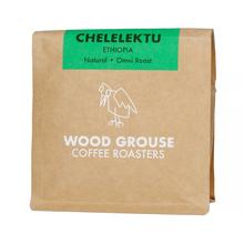 Wood Grouse - Ethiopia Chelelektu Omniroast (outlet)