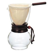 Hario Woodneck Drip Pot 3 Cup - 480ml