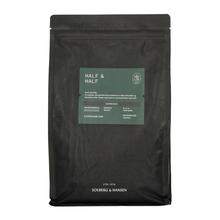 Solberg & Hansen Half & Half Espresso 1kg, kawa ziarnista (outlet)