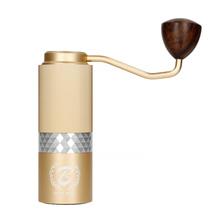 Barista Space hand grinder 15-20g gold młynek ręczny złoty (outlet)