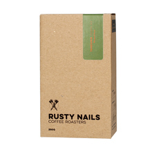 Rusty Nails - Tanzania Songwe Insani AA