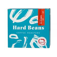 Hard Beans Boliwia Samaipata El Fuerte LOT 25 & LOT 27 Washed FIL 2x125g, kawa ziarnista (outlet)