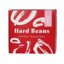 Hard Beans - Salwador La Palmas