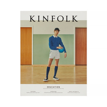 Magazyn Kinfolk #33: Education
