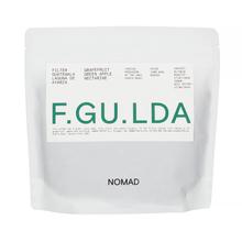 Nomad Coffee - Guatemala Laguna De Ayarza