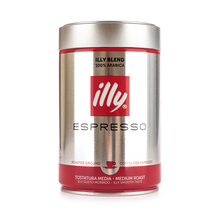 Illy Espresso Kawa mielona 250g (outlet)