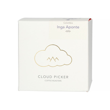 Cloud Picker - Colombia Inga Aponte Espresso