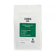 Good Coffee - Etiopia Bombe Filter