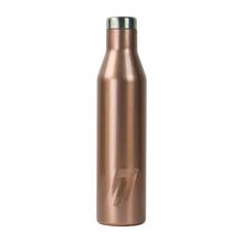 EcoVessel izolowana butelka ASPEN Rose Gold 750ml (outlet)
