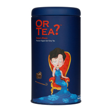 Or Tea? Herbata sypana w puszce Organic Duke's Blues 100g (outlet)