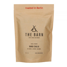 The Barn - Ethiopia Nano Challa