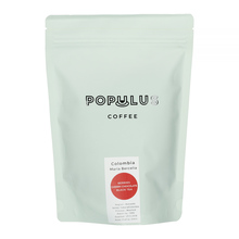Populus Coffee - Colombia Maria Bercelia Omniroast
