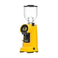 Eureka Helios 65 - Młynek automatyczny - Żółty