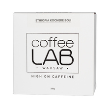 Coffeelab - Etiopia Kochere Boji