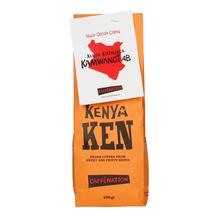 Caffenation - KEN Kenya Kamwangi AB