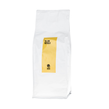 Coffee Republic - Yellow Republic 1kg (outlet)