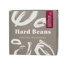 Hard Beans - El Salvador Las Palmas Los Pirineos Espresso 250g