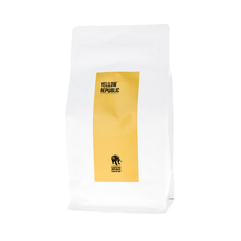 Coffee Republic - Yellow Republic 500g (outlet)