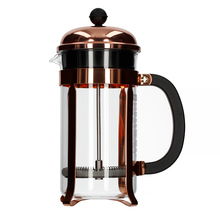 Bodum CHAMBORD Coffee maker, 8 cup, 1.0 l Copper (outlet)