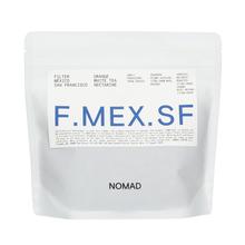 Nomad Coffee - Mexico San Francisco