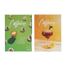 Zestaw: Magazyn Caffeine #38 i #39