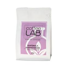 Coffeelab Gwatemala Huehuetenango Espresso 250g, ziarno (outlet)