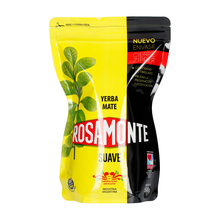 Rosamonte Suave - yerba mate 500g
